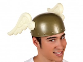 Casco Asterix