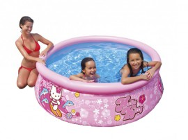 Piscina Infantil Hello Kitty
