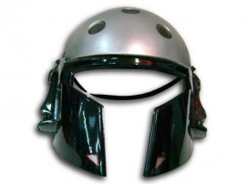 Casco guardias galaxia